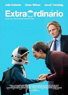 Extraordinário Torrent 2018 Dublado 1080p 720p Bluray FullHD HD