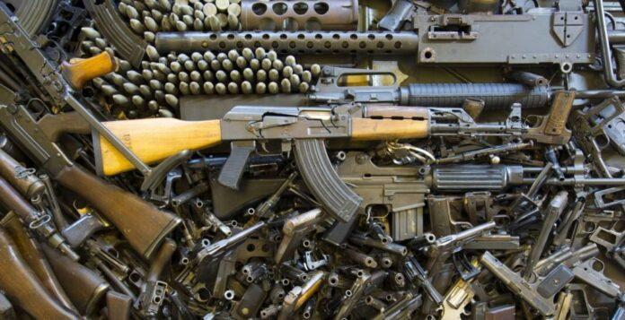 Η Ελλάδα κάνει εισαγωγές όπλων(!) και δεκάδων άλλων προϊόντων «Made in Turkey»