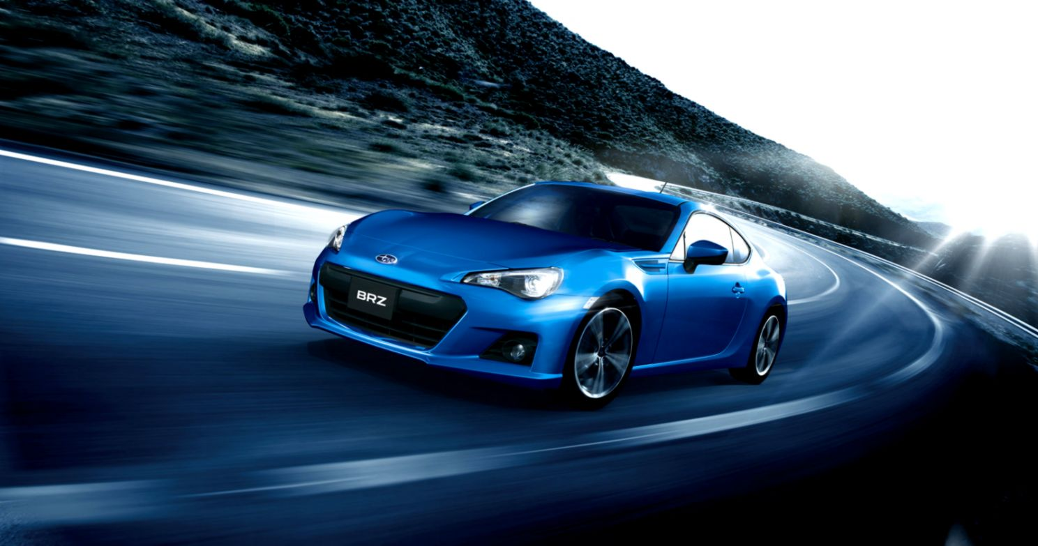 Subaru Brz Top Speed >> Subaru Brz Production New Car Wallpaper Wallpapers Image