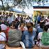 """""""Acción comunitaria-todos unidos""""  beneficio a familias de colonias rurales"""