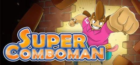 Super Comboman Smash Edition PC Full Español