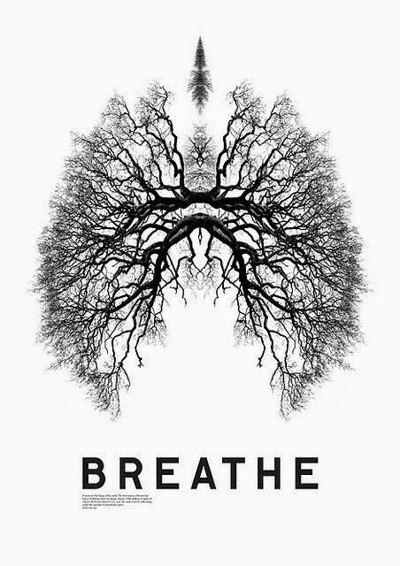 fogyni mély légzés