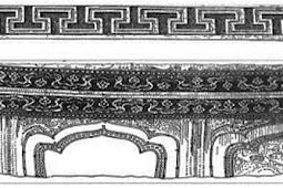 Seni Hias Ornamen Nusantara Zaman Prasejarah