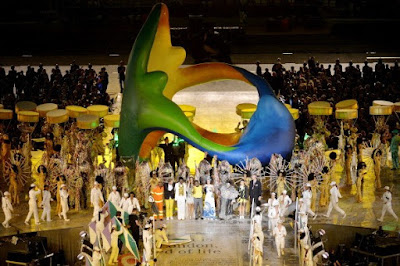 Rio 2016 Olympics Closing Ceremony live stream