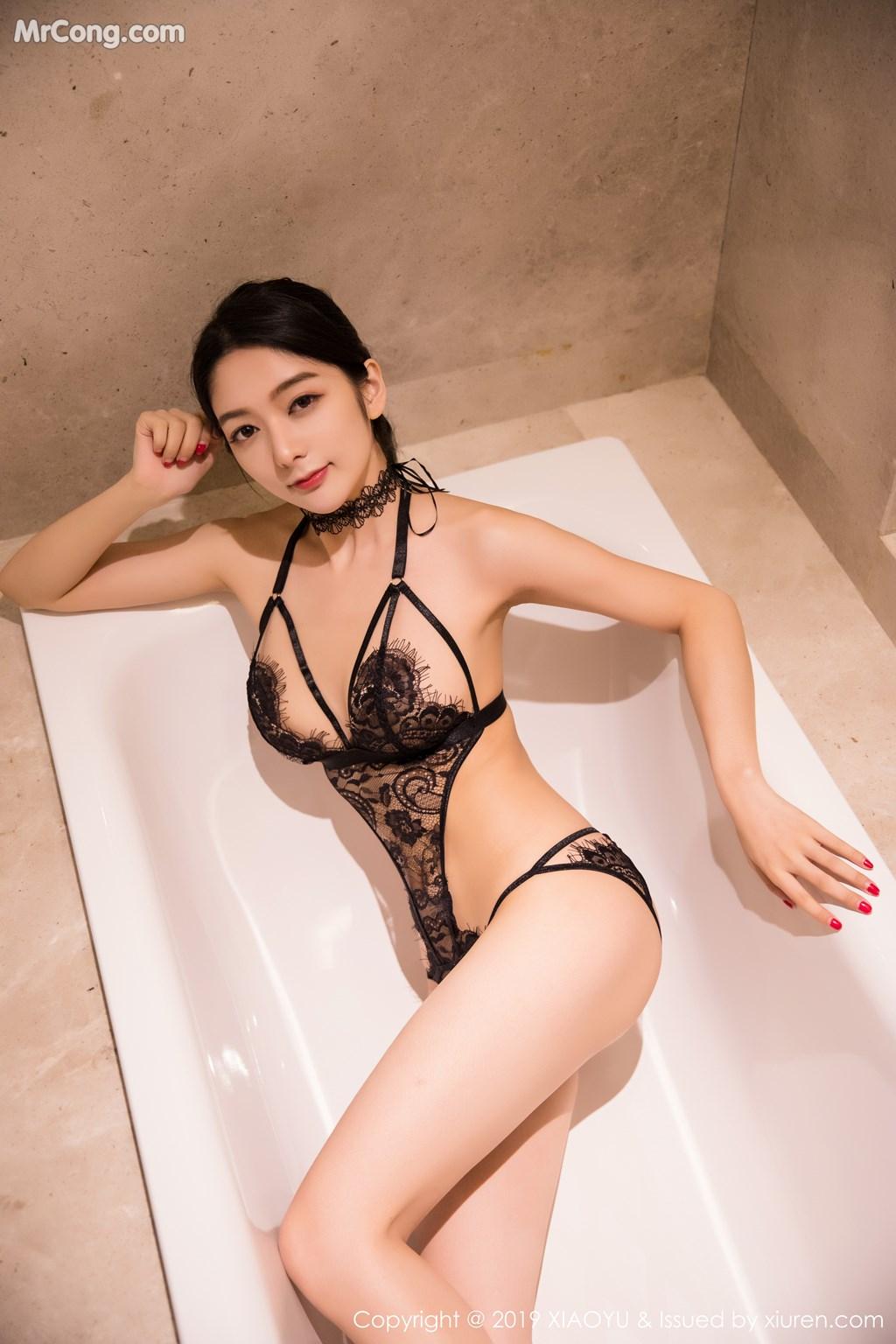 Image XiaoYu-Vol.041-Xiao-Reba-Angela-MrCong.com-023 in post XiaoYu Vol.041: Xiao Reba (Angela喜欢猫) (43 ảnh)