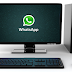 How to use WhatsApp from your PC