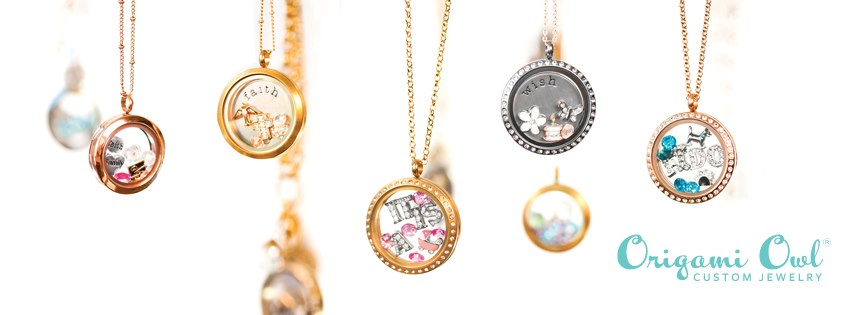 Aninimal Book: Retro Gran: My Origami Owl Locket