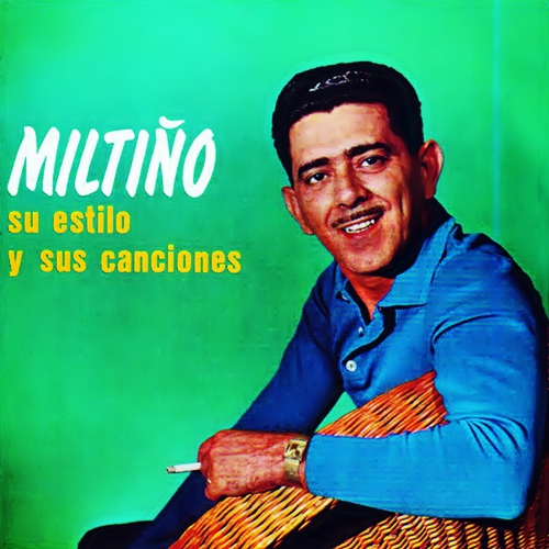 Lyrics de Miltiño