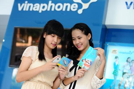 Các gói cước 3G Vinaphone trọn gói giá rẻ