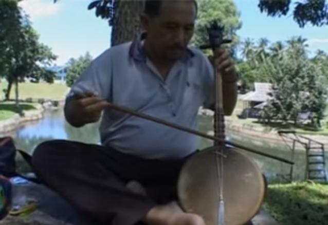 93 Gambar Alat Musik Rabab Minang Paling Hist