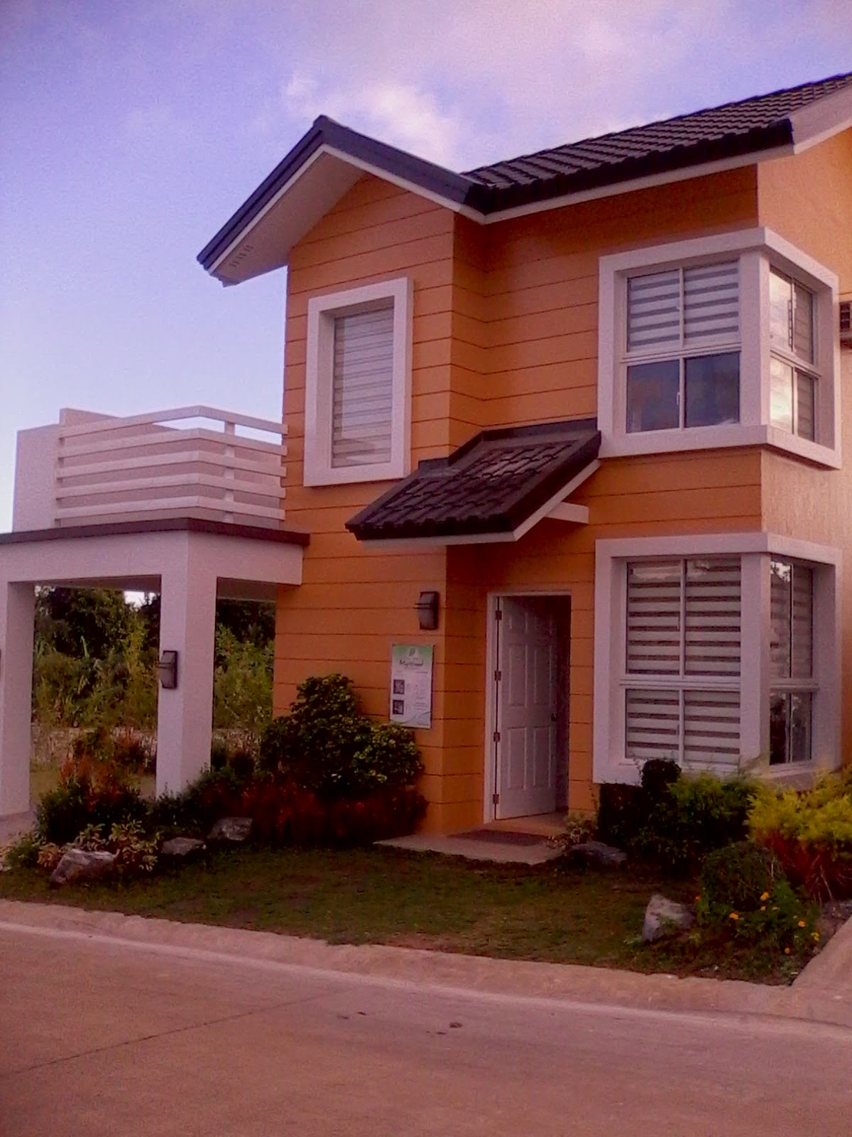 Properties For Sale in the Philippines: ANTIPOLO CITY LEASE TO OWN