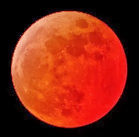 Signs of the Times: The Blood Moons of 2014 and 2015