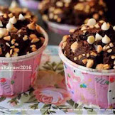 Resep Chocolate Custard Muffin Ala Dan Lepard The Best Ever Highly Recomended