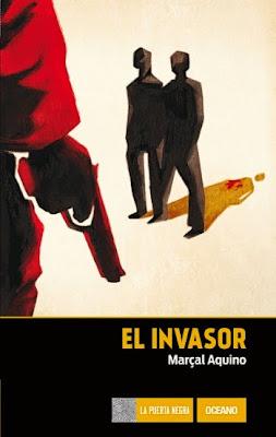 El Invasor - Marcal Aquino