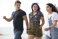 Gregg Sulkin, Ariela Barer and Allegra Acosta in Marvel's Runaways (35)
