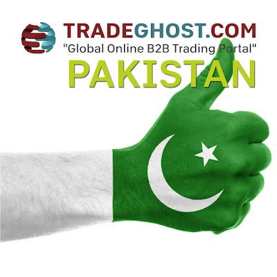 Pakistan B2B Marketplace - Trade Ghost