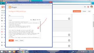 code of sharebar