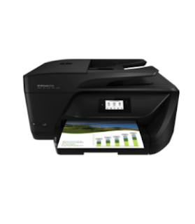 HP OfficeJet PRO 6958 Wireless Setup, Driver and Manual Download