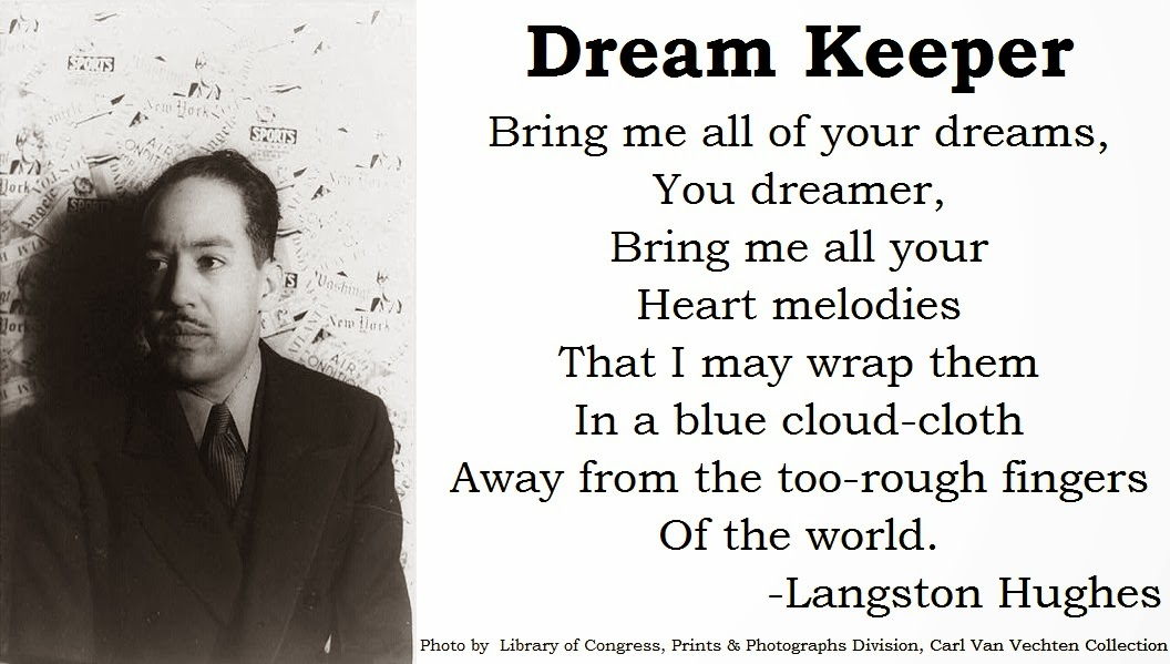 langston hughes quotes | Tumblr