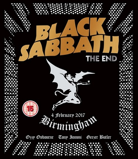 Black Sabbath The End (2017) m1080p BDRip 7.6GB mkv DTS 5.1 ch
