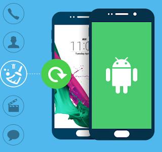 Cara Mengembalikan File Terhapus di Hp Android Tanpa Root Terbaru