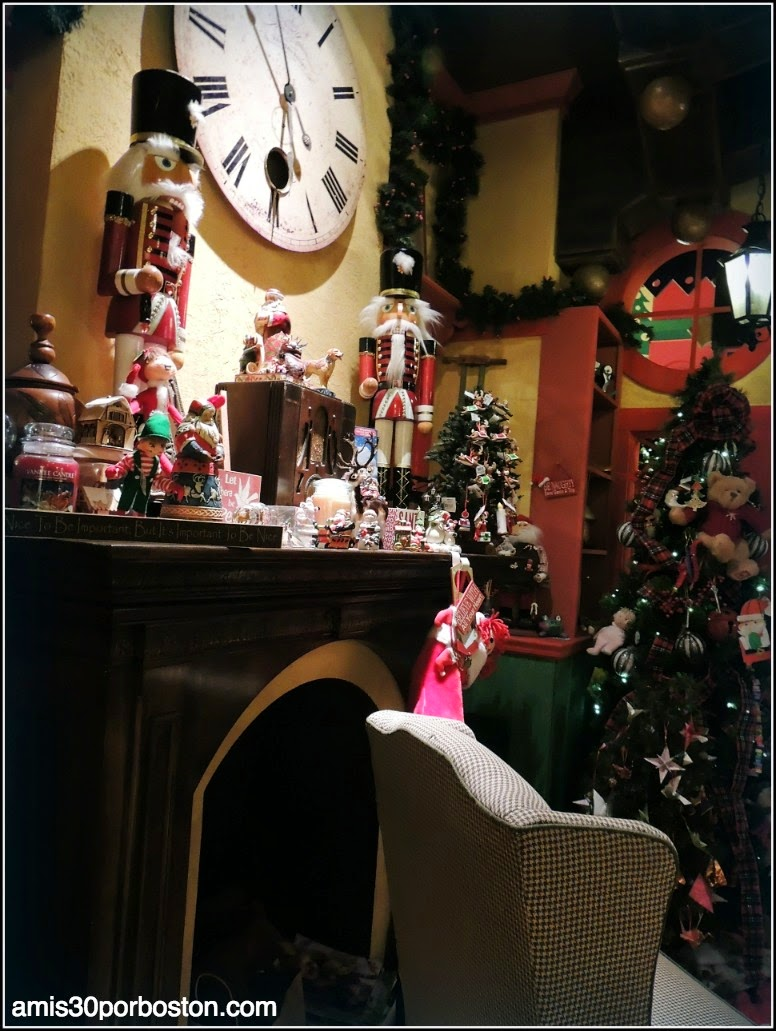 Yankee Candle Village: Yankee Candle Toy