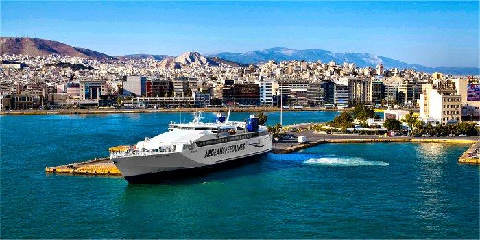 Aeroporto Atene : Come arrivare al pireo dall aeroporto di atene
