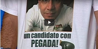 Guillermo Alberto Gomero Rojas