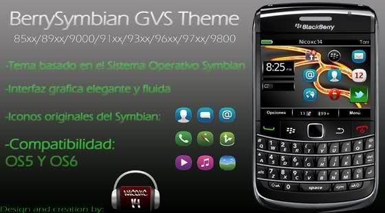 Blackberry 9220 Autoloader