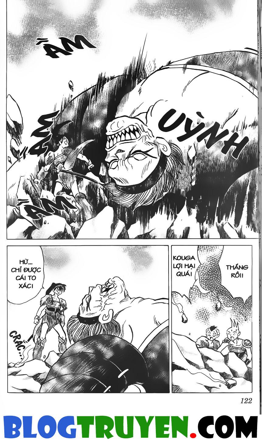 Inuyasha vol 24.7 trang 11
