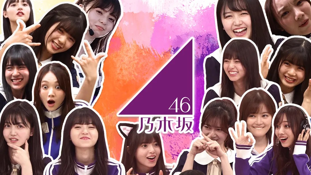 Stiker WhatsApp Nogizaka46 v.1.9 Terbaru