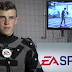 EA SPORTS FIFA 14 Gareth Bale Reveal - Titanfall Unveiling