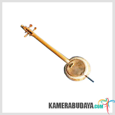 Rabab Minang, Alat Musik Tradisional Dari Sumatera Barat
