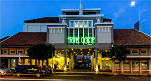 Kenyamanan di Tengah Kota Semarang di Hotel Quirin