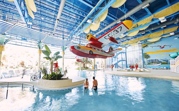 Caribe Aquatic Park PortAventura Tarragona