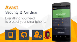 Avast Antivirus | Antivirus For Android Phones