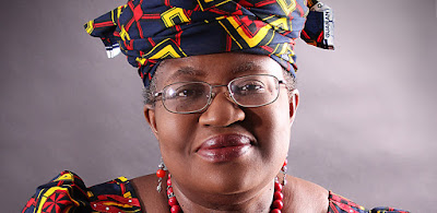 Ngozi Okonjo-Iweala reacts to alleged investigation by EFCC