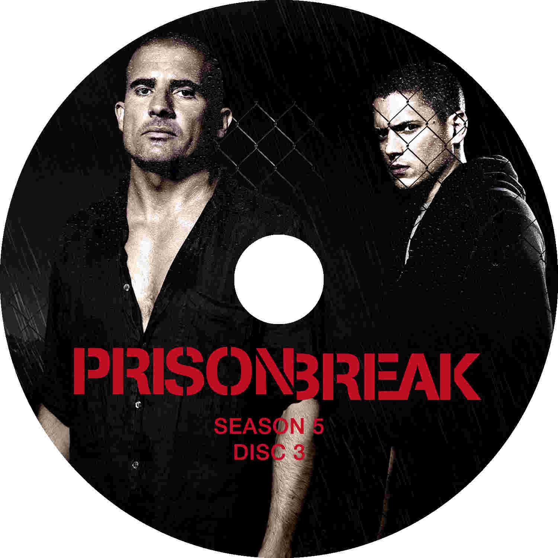Prison Break Der Film