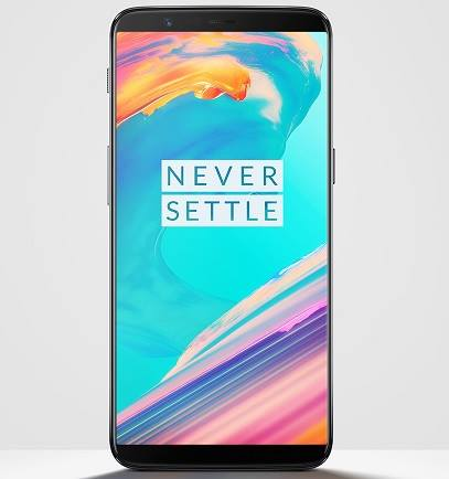 OnePlus 5T Official Price in PH Starts at PhP26,990