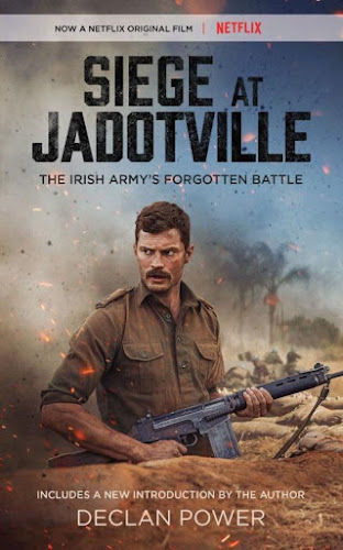 The Siege of Jadotville (Web-DL 720p Dual Latino / Ingles) (2016)