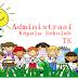 Administrasi Kepala Sekolah TK dan Administrasi Guru PAUD