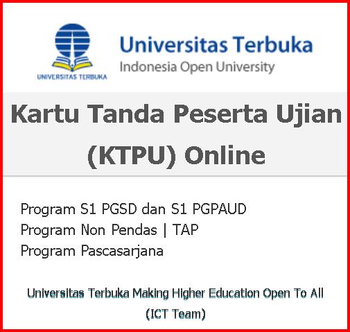 KTPU Online
