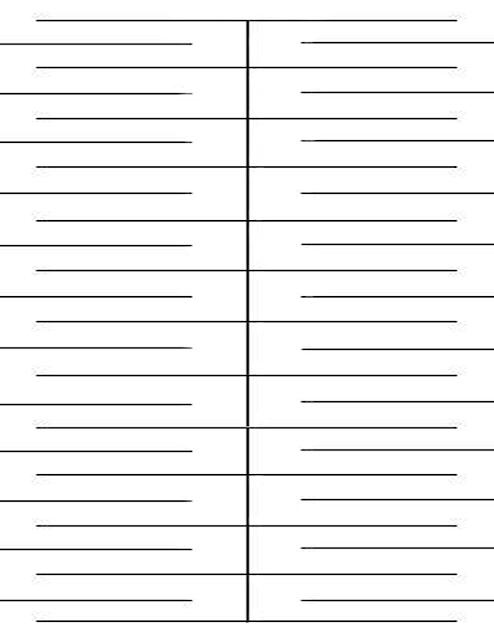 trucos, papel, manualidades, tips, técnicas