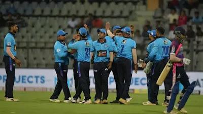 MPL 2019 AA vs NMP 1st semi-final Match Cricket Tips