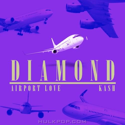 dKash – Airport Love – EP
