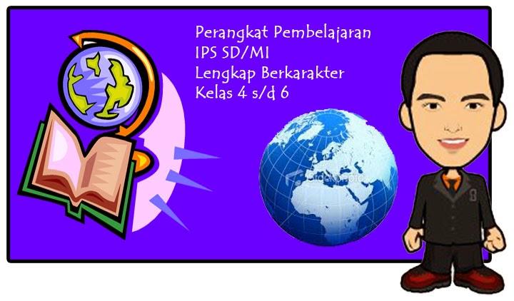RPP-Silabus IPS SD/MI Berkarakter