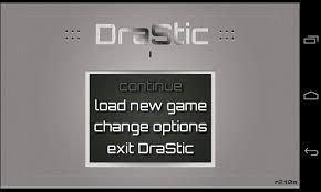 DraStic DS Emulator r2.4.0.1a Apk-1