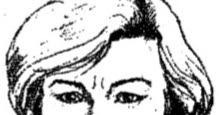 Физиогномика и мимика: Морщины на лице