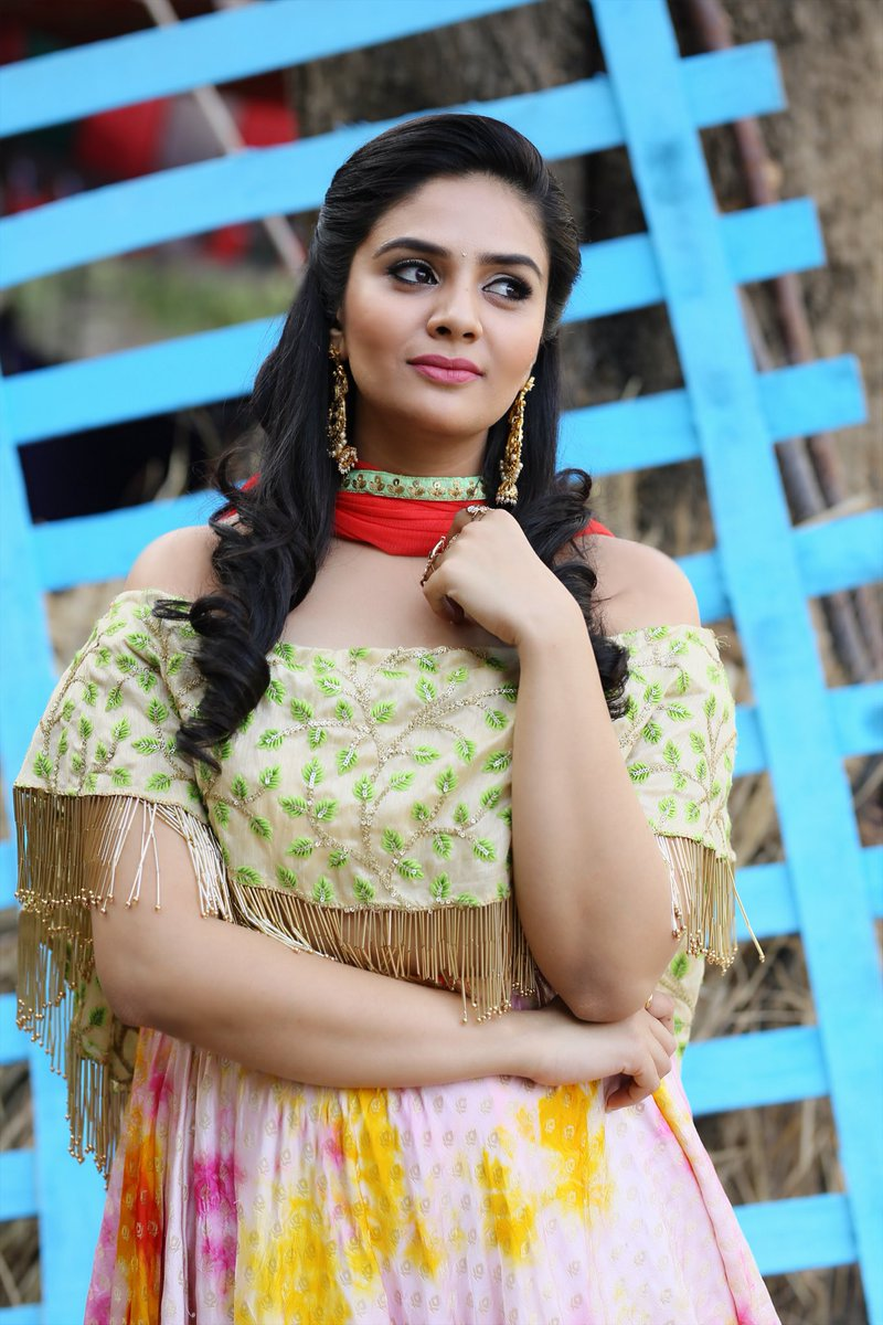 Sreemukhi Latest Photos 2018