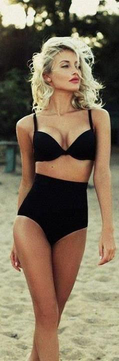 Victoria's Secret Sexy Hot Bikini Swimwear for Women #victoriasecrets #bikini